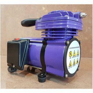 Oil Less/Free 0.07hp Mini Air Compressor ID223262