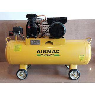 Air Compressor 1hp 60Lts 8bar ID445744 ID225502