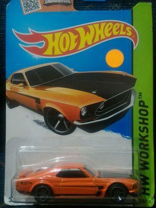 Hotwheels IDR 30rb