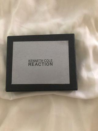 Kenneth Cole Reaction Leather Wallet