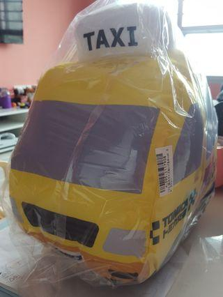 🚚 brand new tomica soft toy