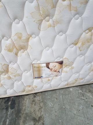 Dunlopillo super single pocket spring mattress