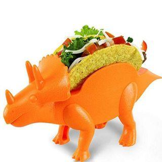Dino Taco Holder