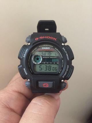 G-SHOCK DW-9052