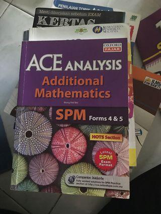 Addmaths reference book