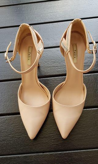 Pedro High Heel Shoes