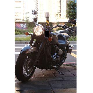 特價298000~ 總代理 KAWASAKI VN900 CLASSIC **榮達重機**