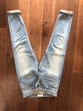 Urvine Jeans