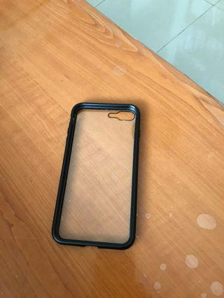 Tempered Glass Magnetic Casing