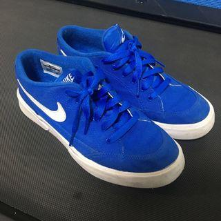 🚚 Nike 寶藍色板鞋