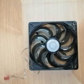 PC Fan Coolermaster 12mm