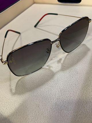 Sunglasses this season