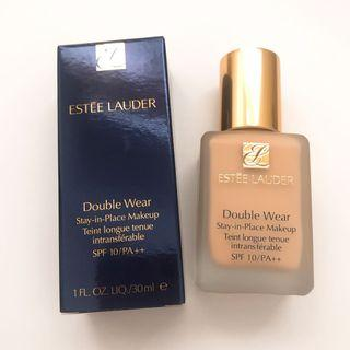 Estee Lauder Double Wear Stay-in-Place Makeup SPF 10/PA++ 持久防曬粉底液 30ml foundation