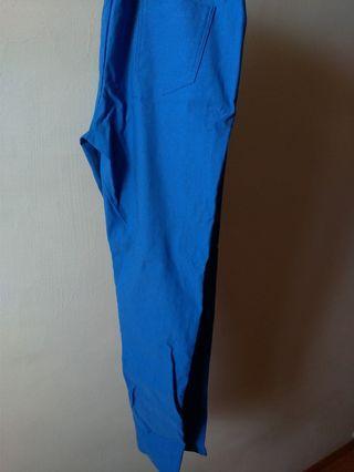 🚚 天藍色貼身褲