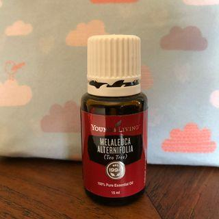 Young Living Essential Oil - Tea Tree
