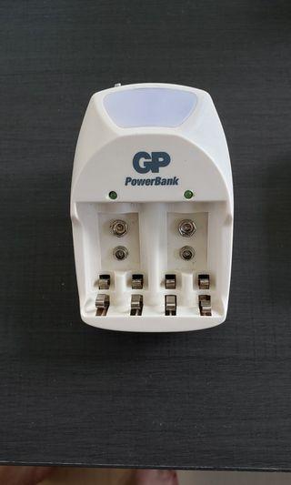 GP充電器