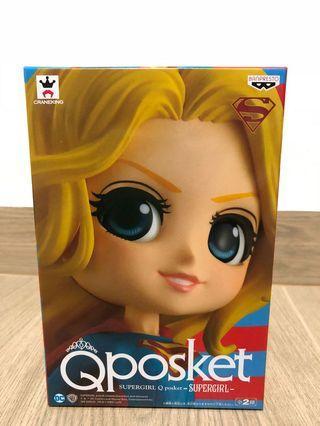 Supergirl Qposket