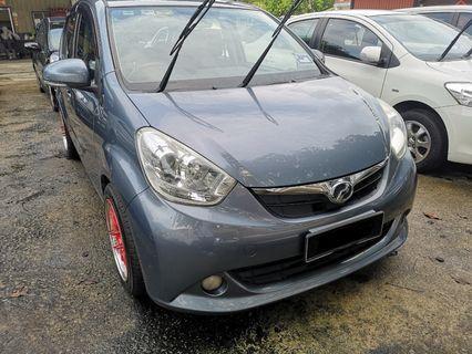 2011 Perodua Myvi 1.3 Auto EZI