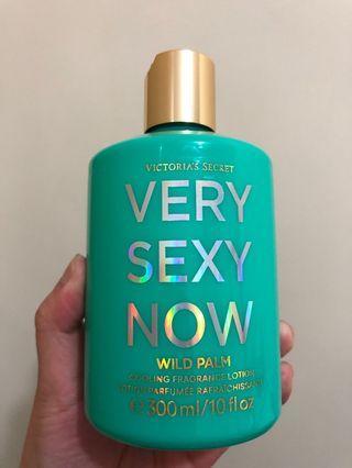 (Free shipping )Victoria's Secret Perfume Lotion 300ML
