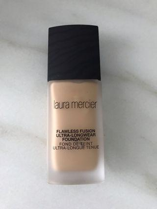 Laura Mercier Longwear Foundation - 3N1