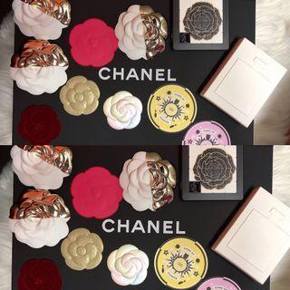 Chanel Gift 🌸 收藏品
