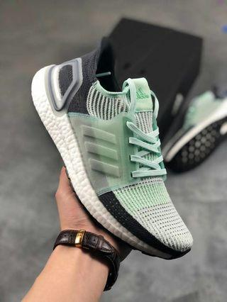 Adidas Ultra Boost 19 Ice Mint