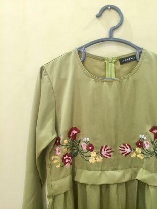 GONEGANI - Fitria Dress