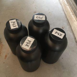 kodak xtol developer 顯影藥 1L