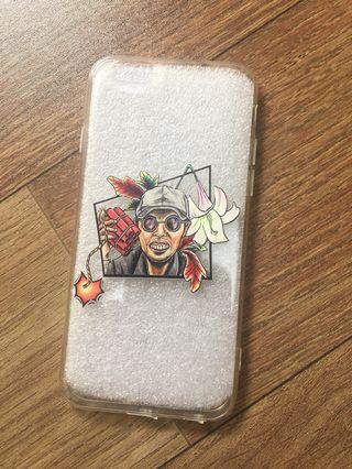 Iphone 6 / 6s case 電話殻