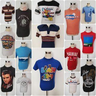 All Vintage Tshirt