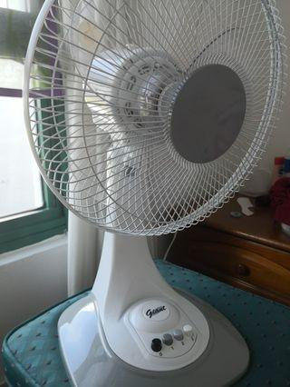 Giant Table Fan