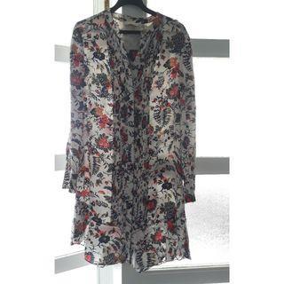 TB Pattern Dress
