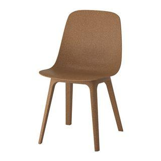 Ikea Odger 宜家家私 椅子 homeless design