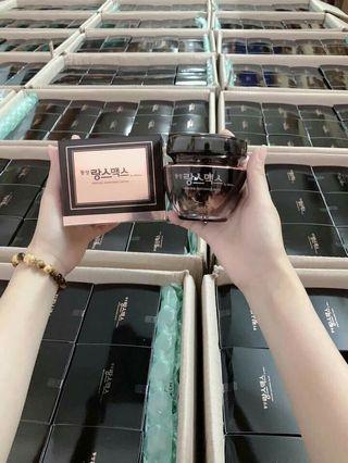 🚚 韓國🇰🇷 DOODDONGSUNG KOREA可以穿透真皮分散和排泄防止黑色素滋養健康的皮膚美白黃褐斑