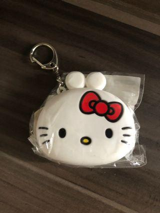 🚚 Hello Kitty Coin Pouch