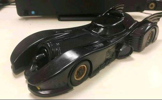 Kenner Batman 1989 Batmobile