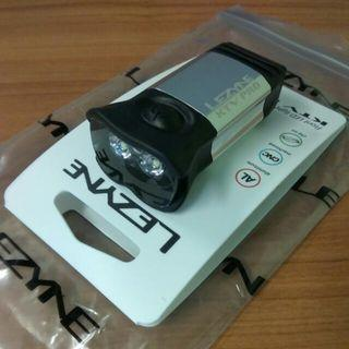 Lezyne KTV Drive Pro Front Light