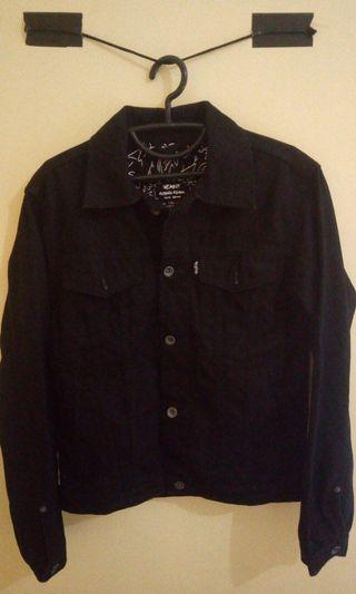 [SALE special ramadhan] Jacket jeans vearstjeans size M