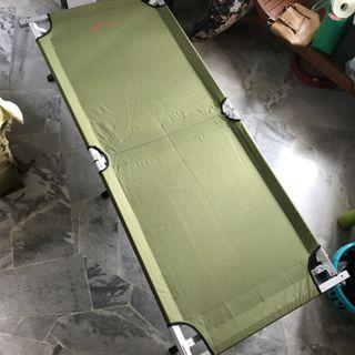 Deer Creek Camping Bed