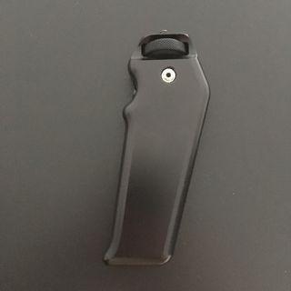 LANC control pistol grip by RedRock Micro for BMPCC, Sony cameras