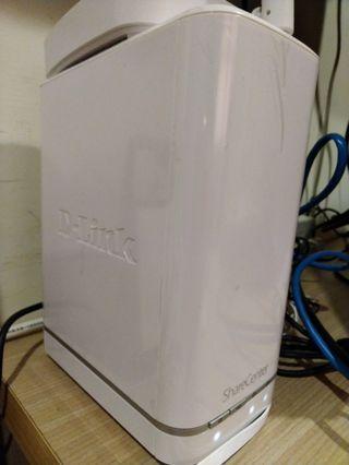 Dlink DNS-327L網路儲存裝置