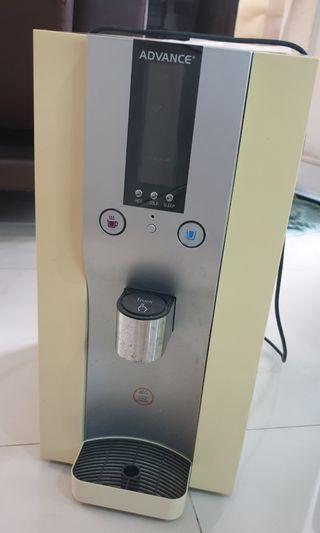 Advance water purifier