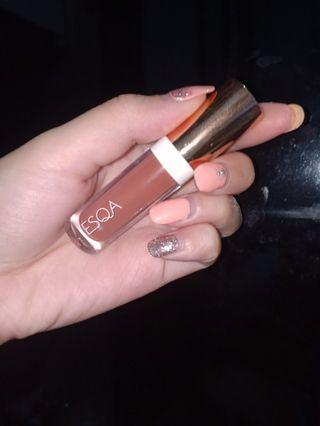 Esqa lip gloss ( jakarta )(trvel size)