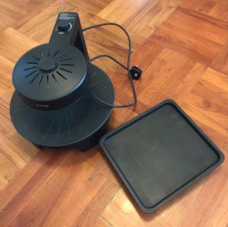德國寶韓式室內無煙電燒烤爐