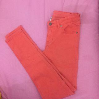 Preloved Celana Jeans Hammer ✨