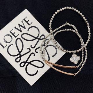 Van cleef & Arpels bracelet/earring set