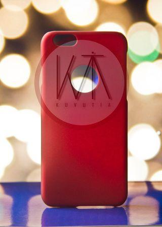 iPhone 6 case - dove matte finish hardcase