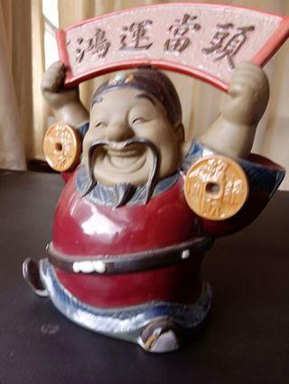 🚚 Chinese figurine