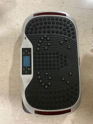 BNIB Genki ultra slim vibration machine
