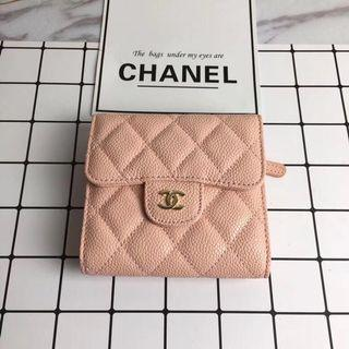 Chanel Wallet 原單代購